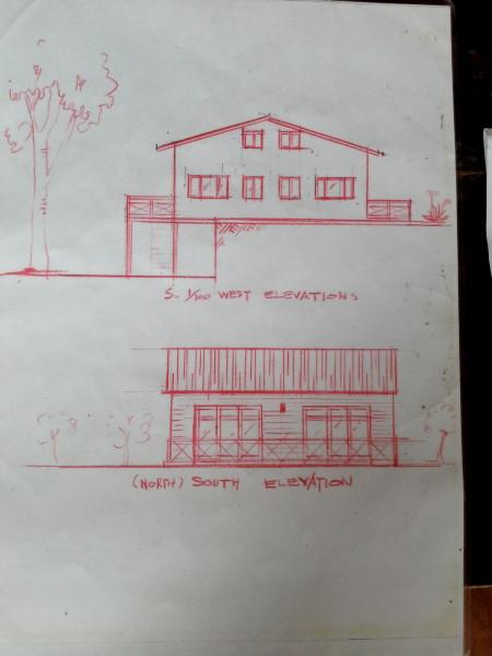 鐵皮屋工程實際案例-11