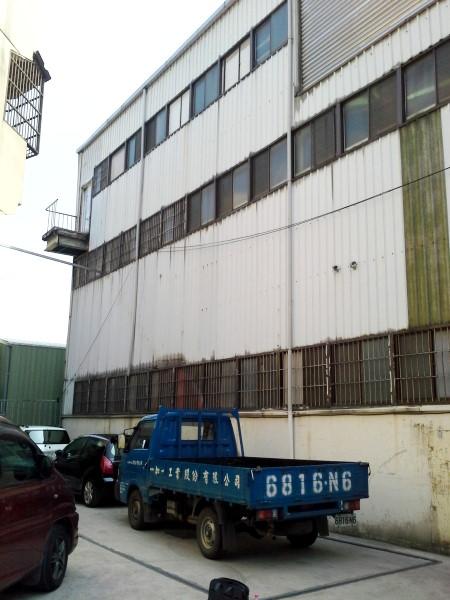 鋼架施工工程案例-4
