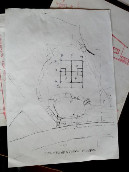 鐵皮屋工程-6